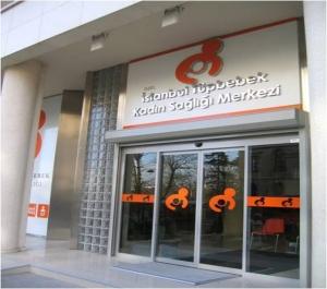 İstanbul Tüp Bebek Merkezi