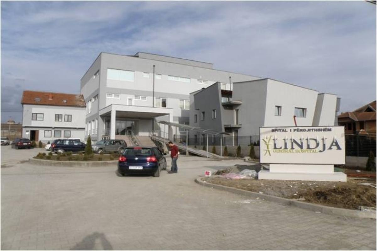 Gynecology Ivf Center Kosovo